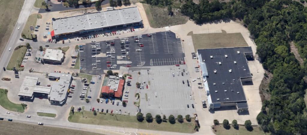 2916 US 75, Sherman, Texas 75090