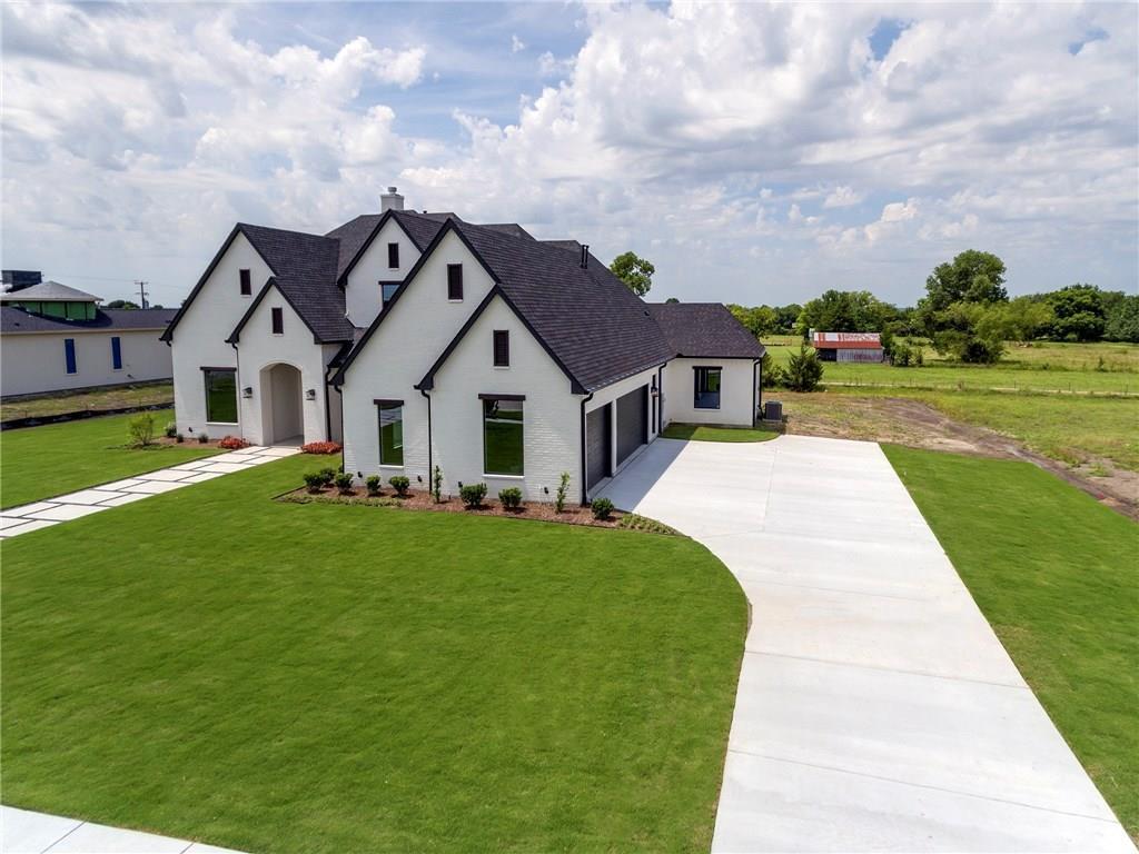 312 Dominion Place, Heath, Texas 75032