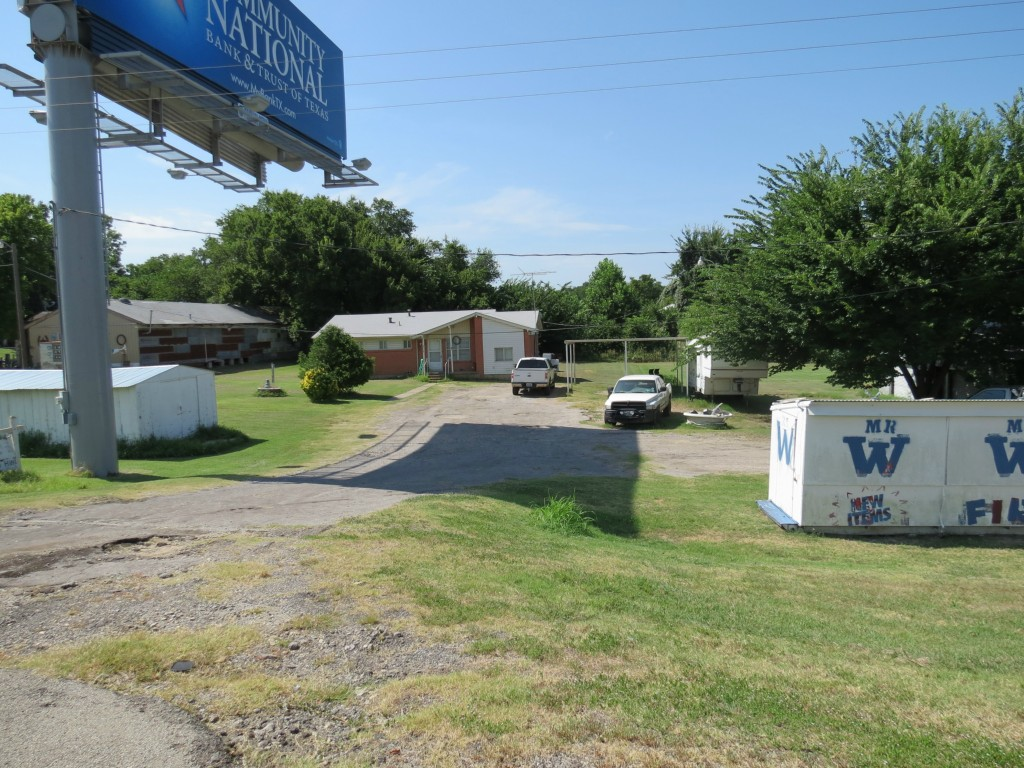 Address Not Allowed, Weatherford, Texas 76087