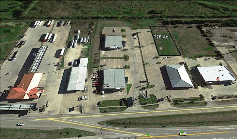 126 US Highway 80, Forney, Texas 75126
