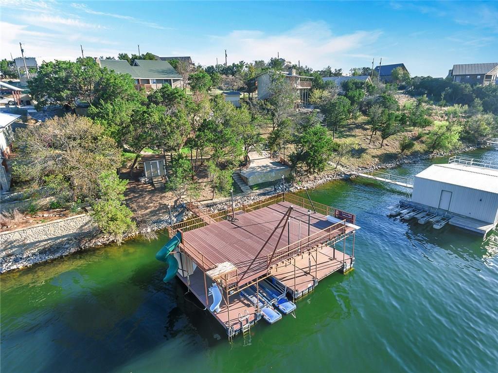 1010 East Hells Gate Drive, Possum Kingdom Lake, Texas 76449