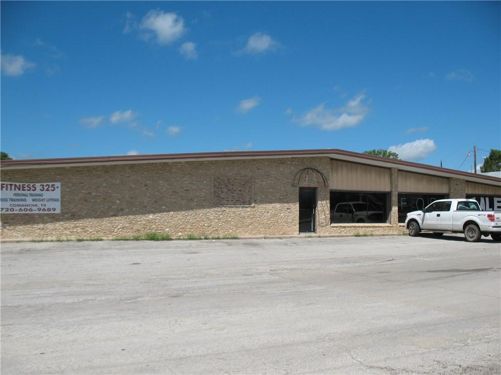 103 Indian Creek Drive, Comanche, Texas 76442