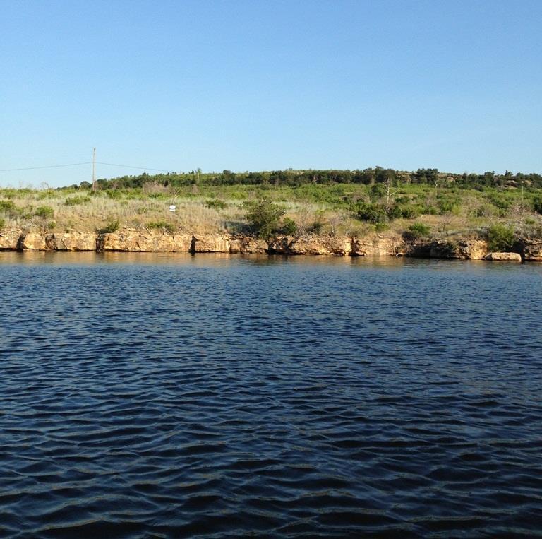 3500 Hog Bend Unit 151, Possum Kingdom Lake, Texas 76449
