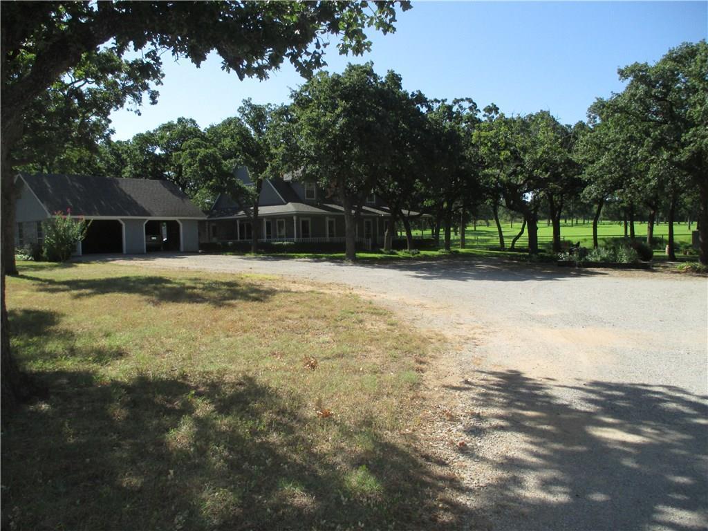 4765 Greenwood Road, Weatherford, Texas 76088