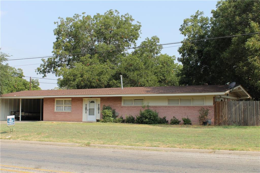 1301 Anthony Street, Gainesville, Texas 76240