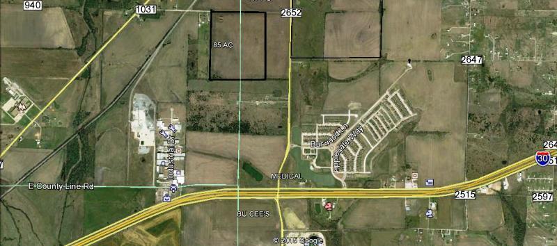 0 FM 2642, Royse City, Texas 75189