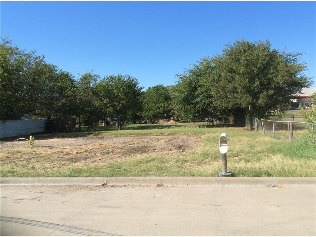 205 Mulberry Street, Cleburne, Texas 76031
