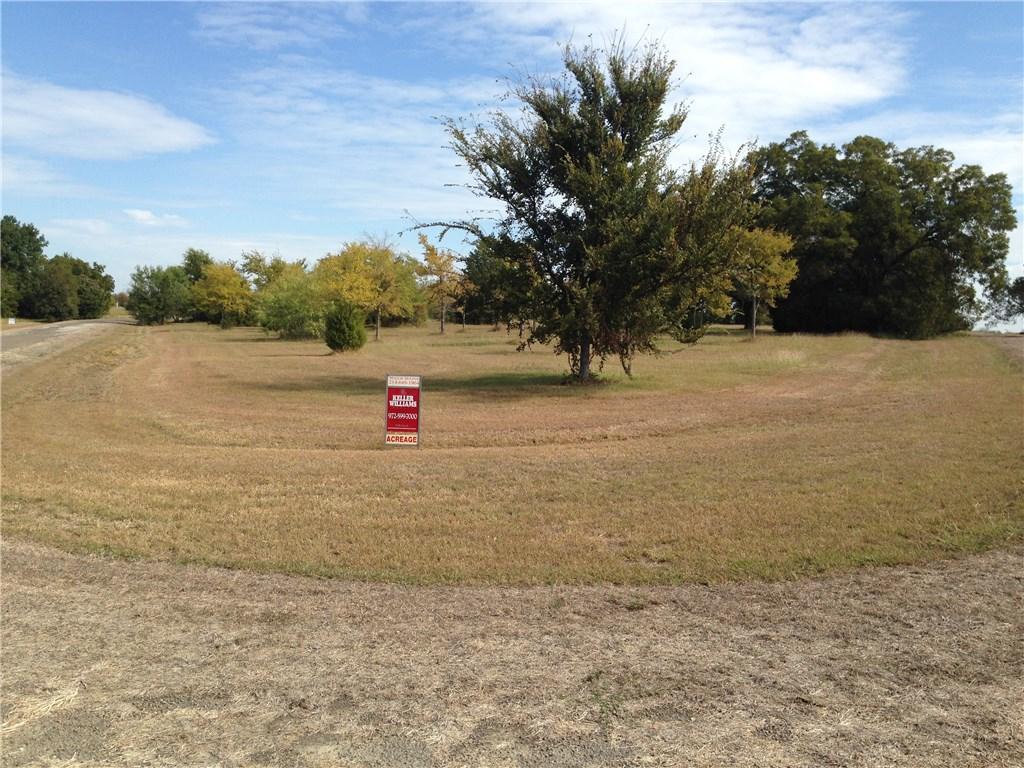 Lakeside Lane, Kerens, Texas 75144