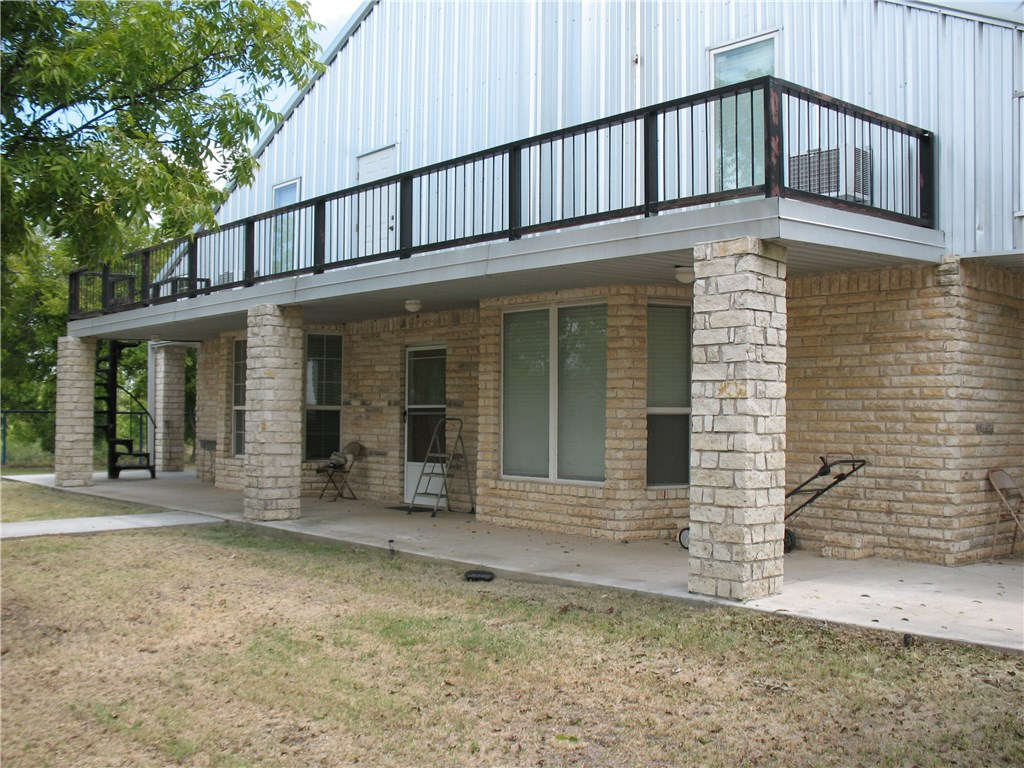 1543 County Road 416, Comanche, Texas 76442