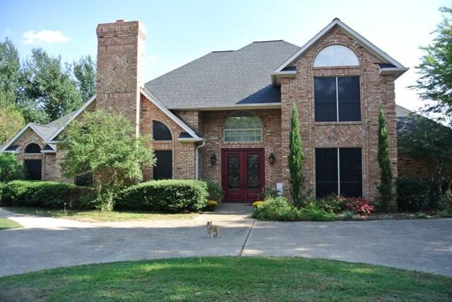26 Mimosa Lane, Teague, Texas 75860