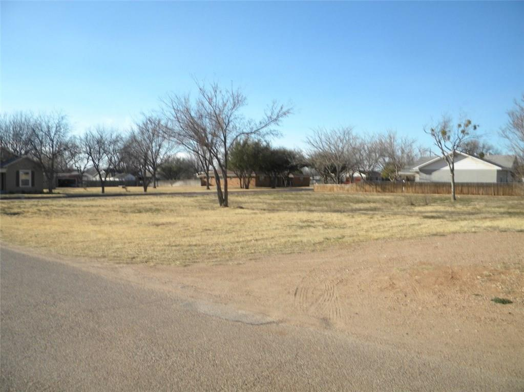 506 North 11th Street, Haskell, Texas 79521