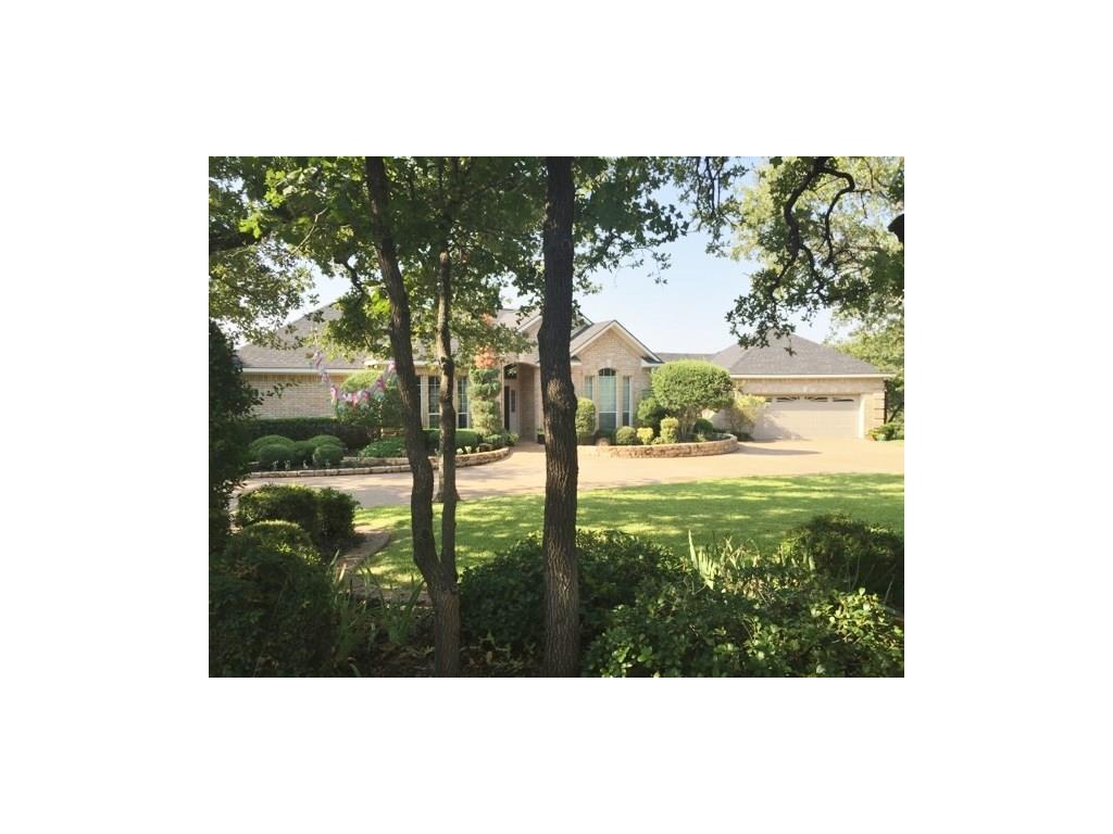 424 Timber Ridge, Graham, Texas 76450
