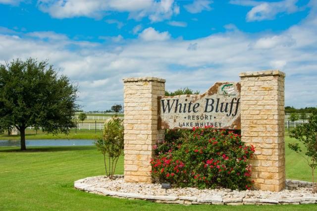 0 Woodacre Drive, Whitney, Texas 76692