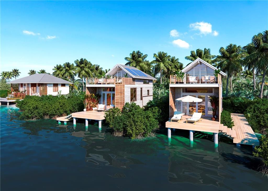 1 Itz Ana Lagoon, Belize, Texas 99999