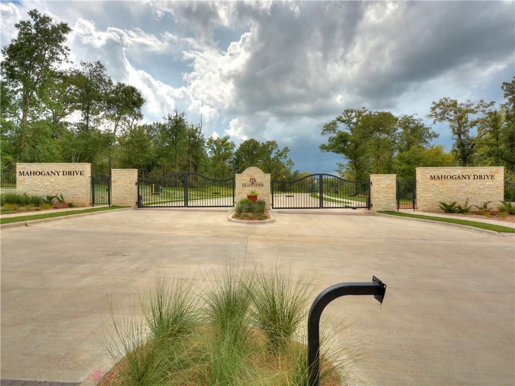 3408 Mahogany Drive, Bryan, Texas 77807