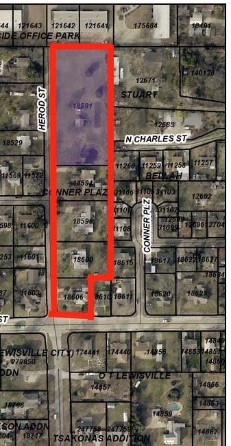 18591 Herod Street, Lewisville, Texas 75057