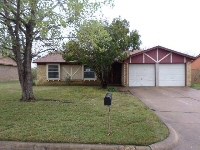3316 Chalmette Court, Forest Hill, Texas 76140