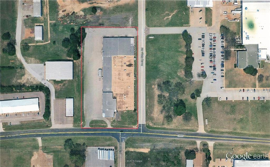 1411 Flat Creek Road, Athens, Texas 75751