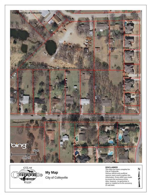 125 Acuff Lane, Colleyville, Texas 76034