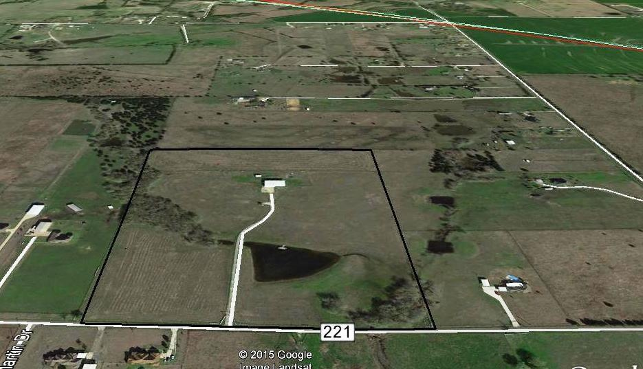 16789 County Road 221, Forney, Texas 75126