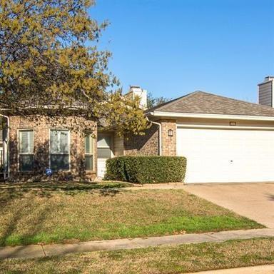 Address Not Allowed, Arlington, Texas 76011