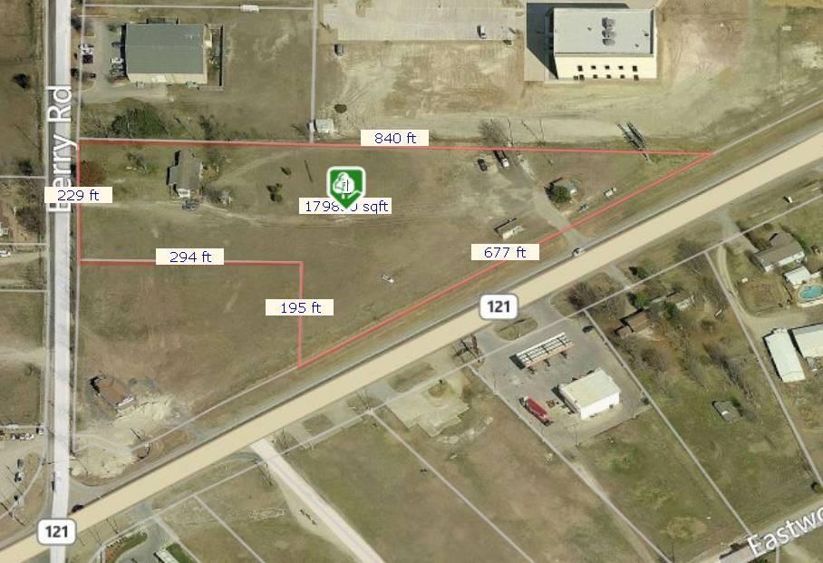 2514 MILLER Road, Melissa, Texas 75454