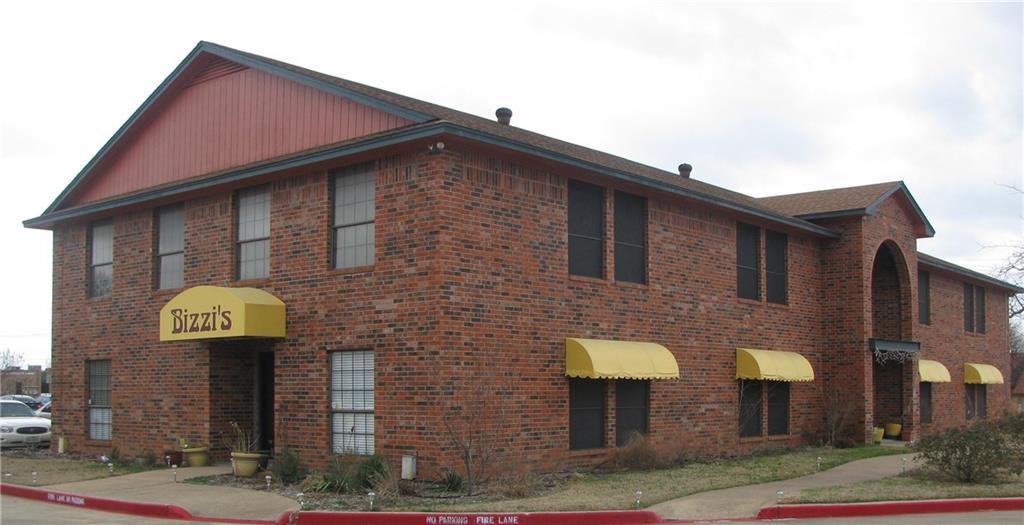 313 Harwood Road, Bedford, Texas 76021