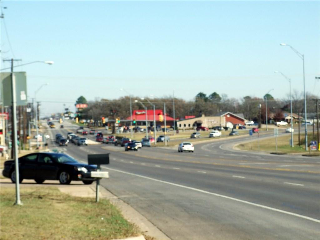 2703 West Washington Street, Stephenville, Texas 76401