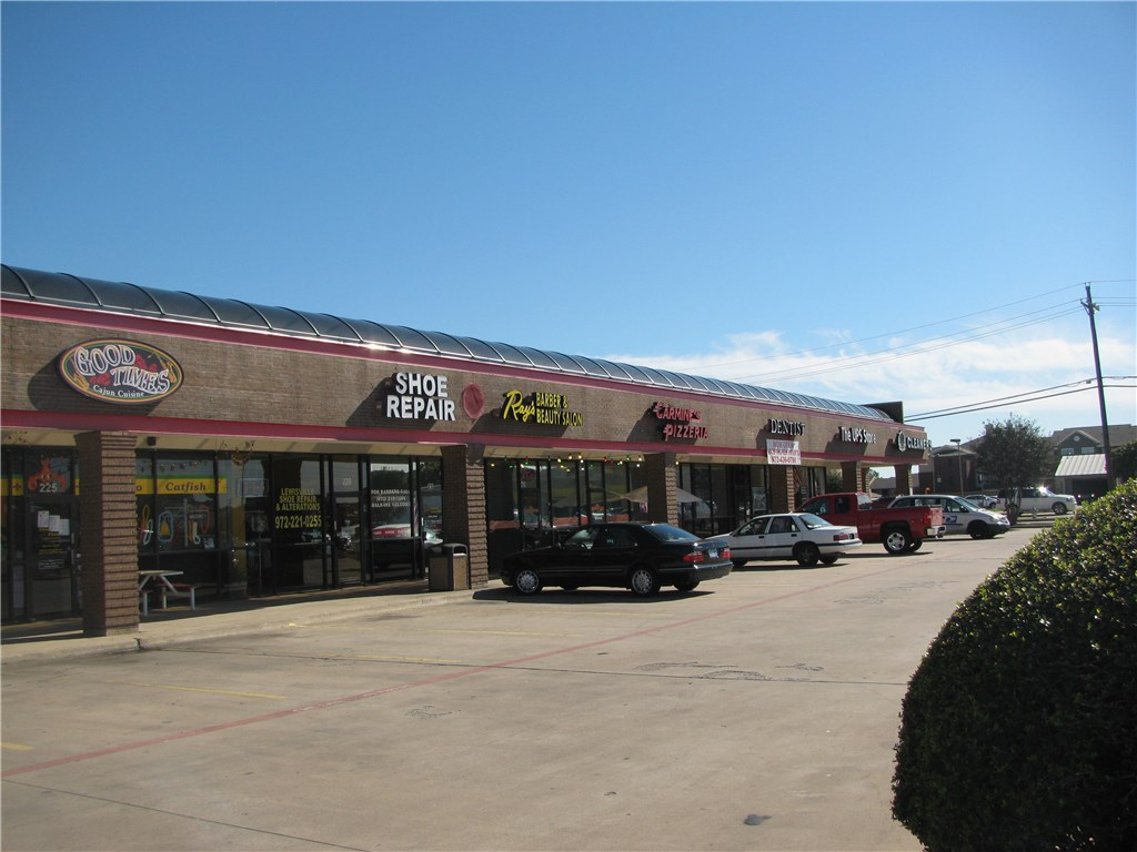 1565 West Main Street, Lewisville, Texas 75067