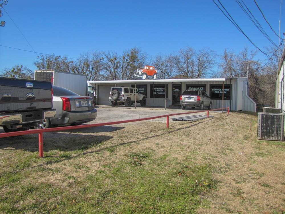 1351 West South Loop, Stephenville, Texas 76401