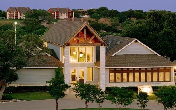 27053 Stonewood Drive, Whitney, Texas 76692