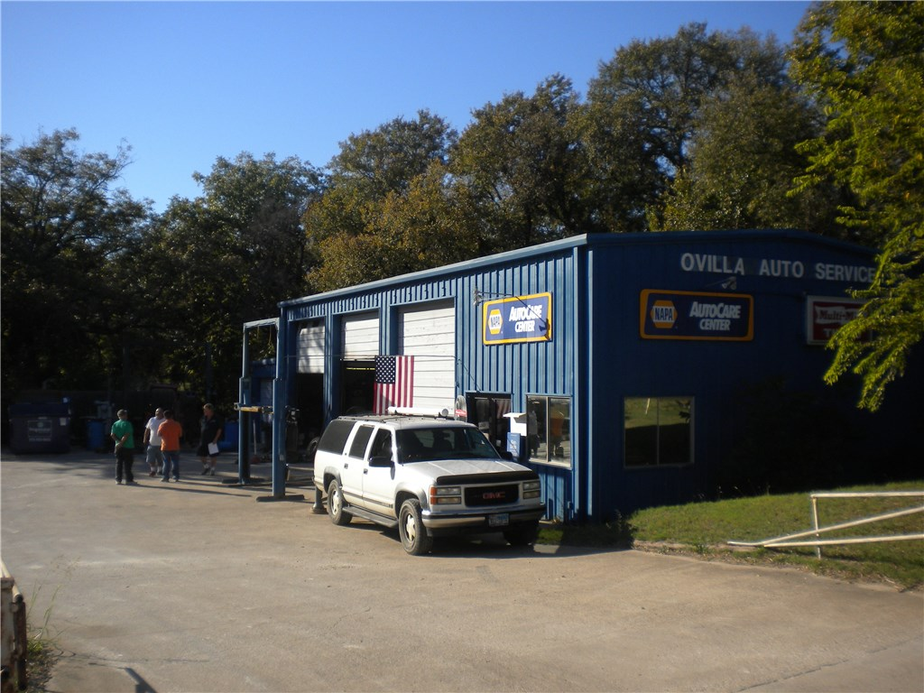 3322 Fm 664, Ovilla, Texas 76065