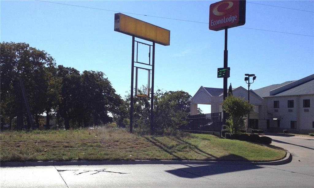 Ih 20 Service Road, Weatherford, Texas 76087