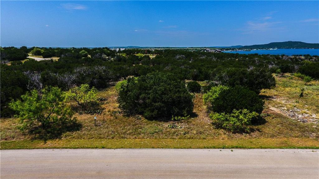 Harbor Way, Possum Kingdom Lake, Texas 76449