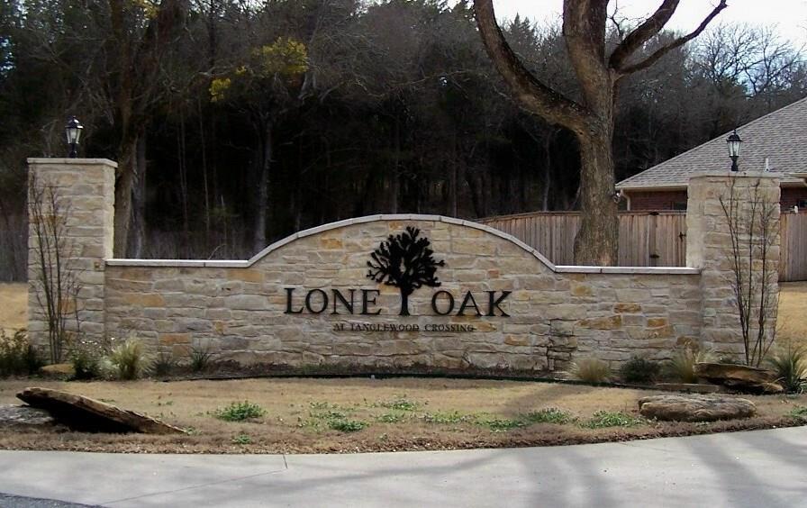 182 Bent Oak Drive, Pottsboro, Texas 75076