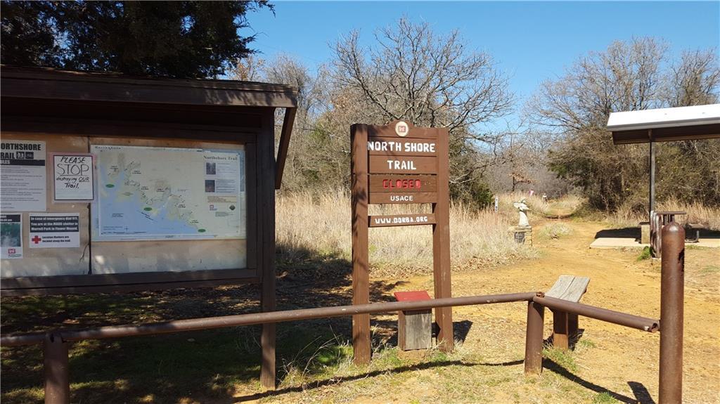 Address Not Allowed, Flower Mound, Texas 75022