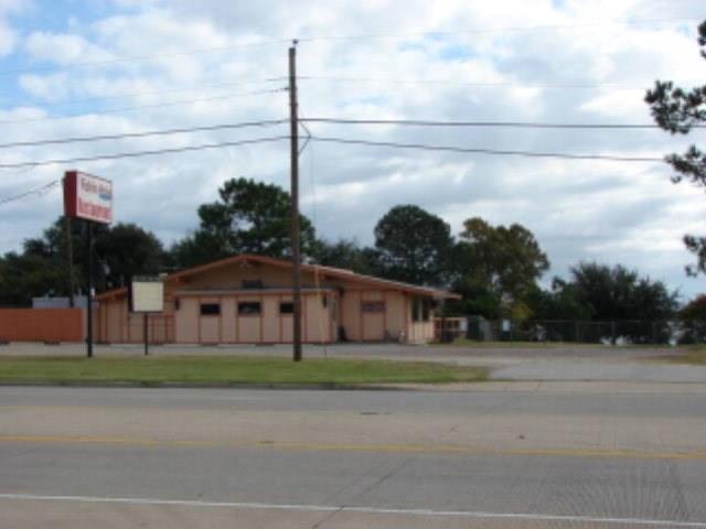 1306 South Highway 198, Gun Barrel City, Texas 75156