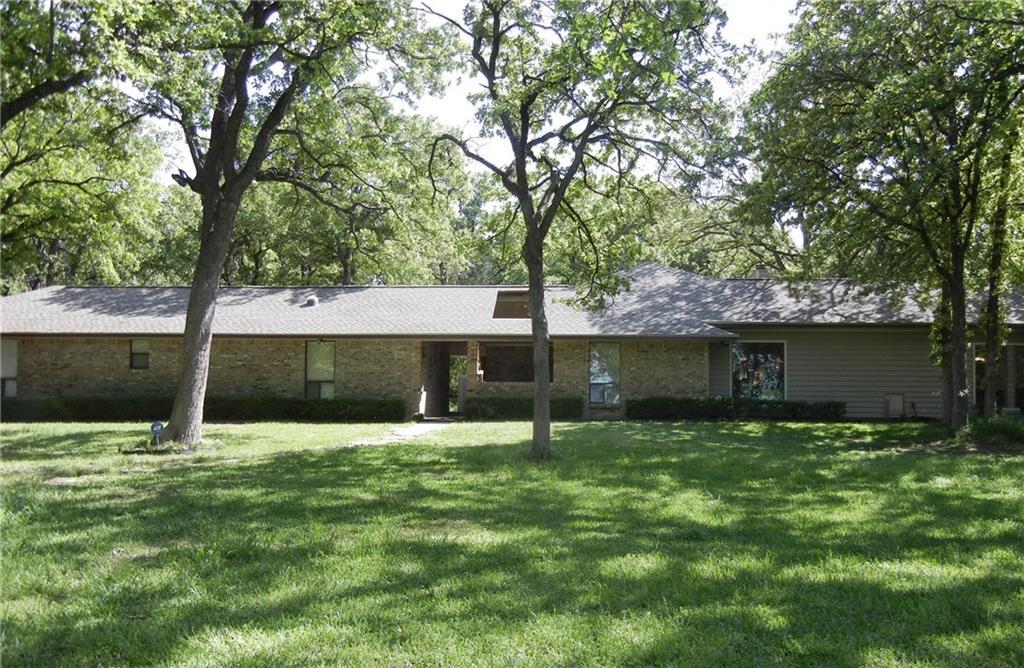 501 Crawford Road, Argyle, Texas 76226