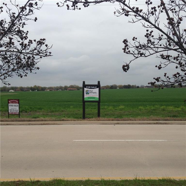 0 West Van Alstyne Parkway, Van Alstyne, Texas 75495