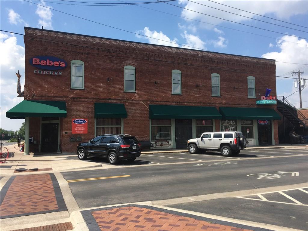 120 South Main Street, Burleson, Texas 76028