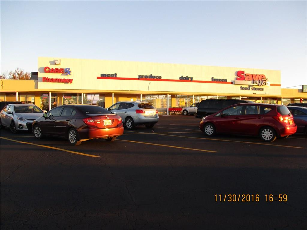 1717 Texoma Parkway, Sherman, Texas 75090