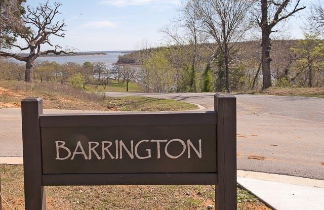 92 Barrington Circle, Gordonville, Texas 76245