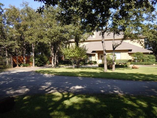 4020 South Lakeview Drive, Gordon, Texas 76453