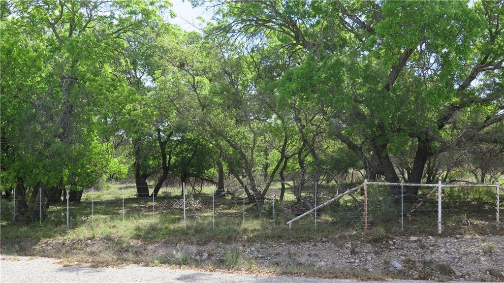 25 Oak Hill Circle, Brownwood, Texas 76801