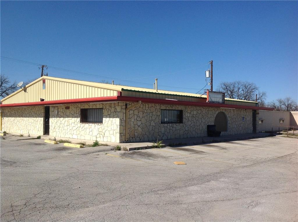 1501 Market Place, Brownwood, Texas 76801