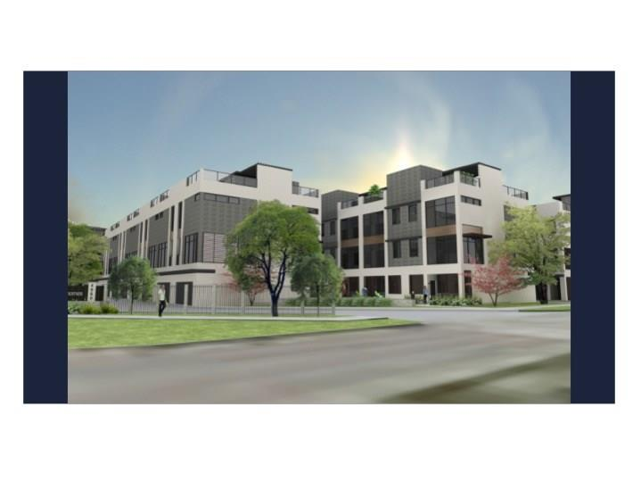 4060 Spring Valley Road Unit 406, Farmers Branch, Texas 75244