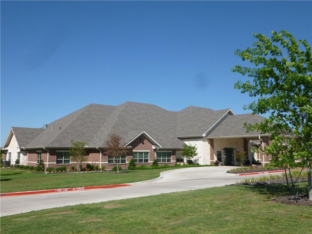 301 Elk Drive Unit C, Burleson, Texas 76028