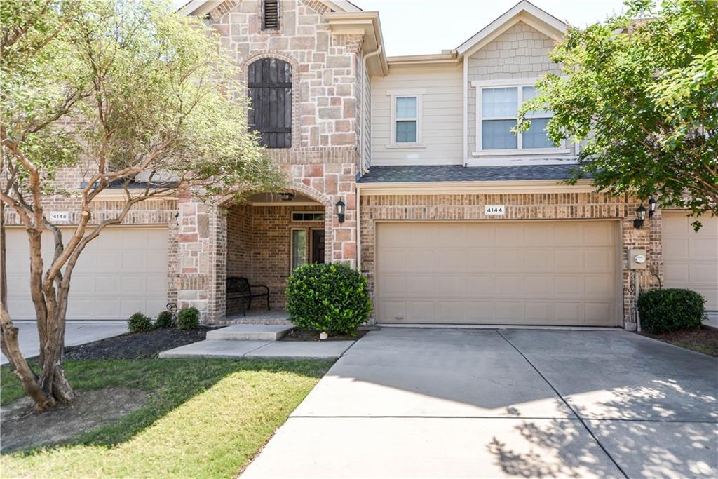 4144 William Dehaes Drive, Irving, Texas 75038