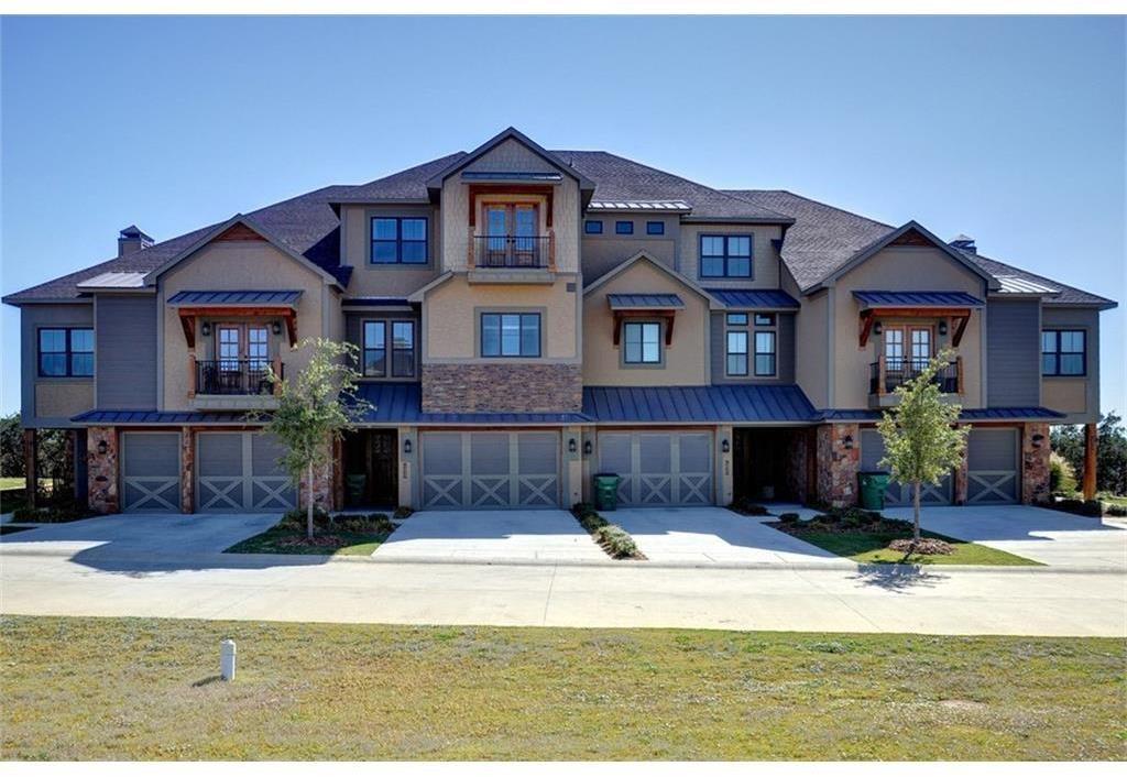 1037 Chapel Ridge Road, Possum Kingdom Lake, Texas 76449