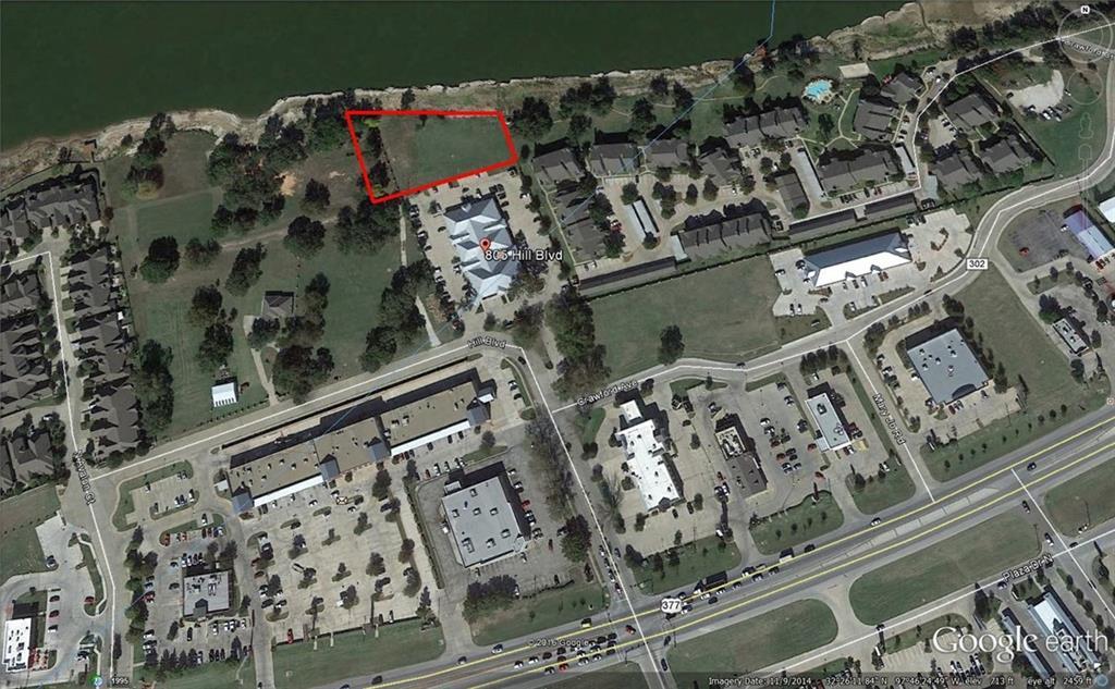 805 Hill Boulevard, Granbury, Texas 76048